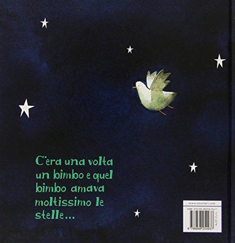 Libro come trovare una stella di oliver jeffers - Come trovare un amica di letto ...