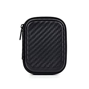 E-outstanding Portable EVA Carrying Hard Case by E-outstanding