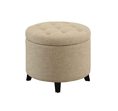 convenience-concepts-designs-4-comfort-round-ottoman-tan