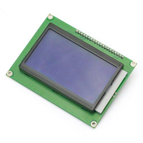 SainSmart C31 Kit with MEGA ATmega2560 + 128x64 Graphic Blue LCD DModule + Sensor Shield V5 for Arduino UNO R3 MEGA Mega2560 Nano DUE Duemilanove AVR ATMEL Robot XBee ZigBee