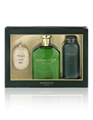 Woodspice for Men Gift Set