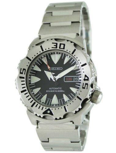 [セイコー]SEIKO 腕時計 AUTOMATIC MONSTER DIVER オートマチック モンスター ダイバー SRP307J メンズ [逆輸入] / SEIKO(セイコー)