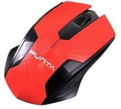 Punta MAX USB Optical Mouse