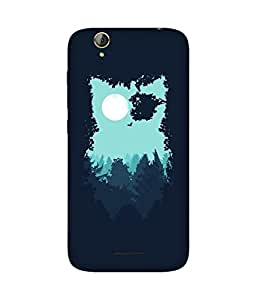 Owl-1 Acer Liquid Z630S Case