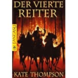 "Der vierte Reitervon ""Kate Thompson"""