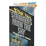 Strangers From the Sky (Star Trek) (0671734814) by Bonanno, Margaret Wander