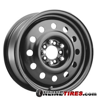 Pacer-83B-FWD-BLACK-MOD-Black-Wheel-15x65x450-41mm-Offset