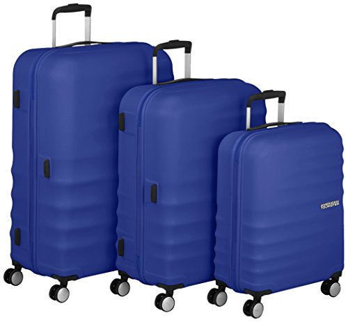 american-tourister-wavebreaker-3-pieces-bagage-77-cm-96-l-nautical-blue