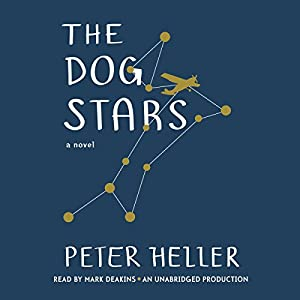 The Dog Stars Hörbuch