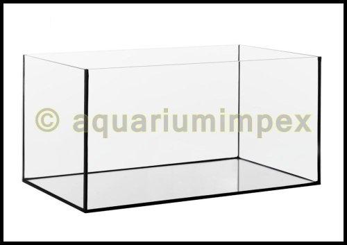 60x30x35-cm-60-35-Aquarium-Becken-63-L-Swasser-Meerwasser-Glasbecken