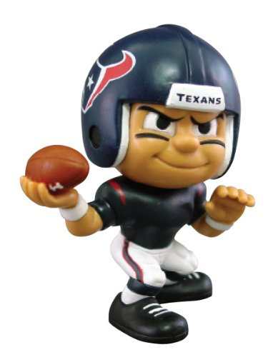 Lil' Teammates Series Houston Texans Quarterback