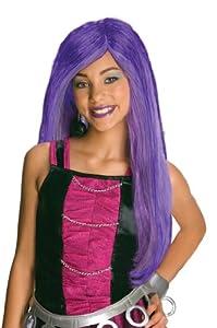 Monster High Spectra Vondergeist Child's Wig
