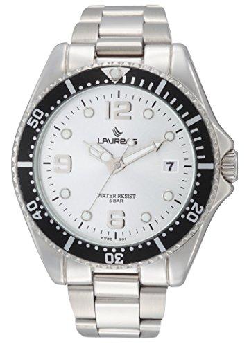 Laurens 26651AA Orologio da polso sportivo unisex