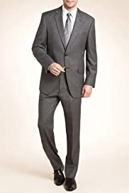 Performance Pure Wool 2 Button Suit [T15-2347-S]/[T15-2348-S]