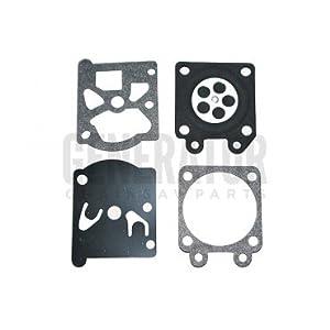 Stihl MS270, MS290, MS310, MS390, MS440, MS460 Carburetor Carb Rebuild Repair Kit