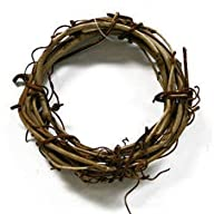 Darice Grapevine Wreaths, 3-Inch , Pa…