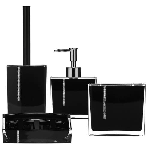 Fabulous Black Toilet Brush Holder 500 x 500 · 19 kB · jpeg