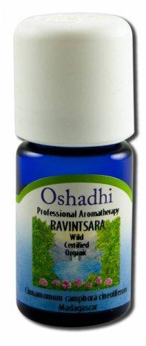 Essential Oil Singles Ravintsara, Extra, Organic 5 mL