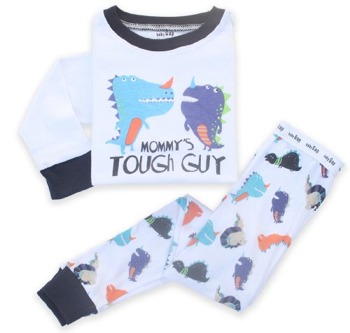 Dinosaur Clothes For Kids front-1023209