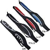 FINE JAPAN(ファインジャパン) ソフトロッドケース RC-4051 ブラック