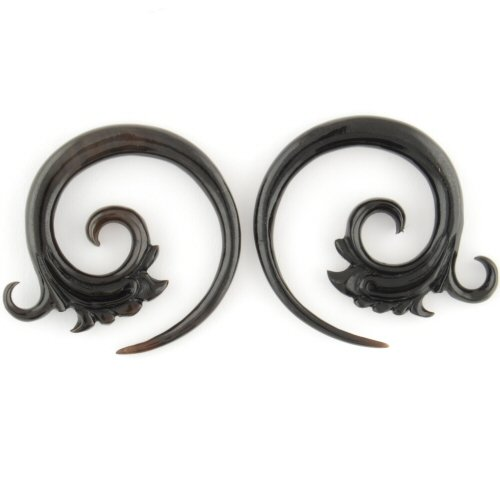 Pair of Horn Tsunamis: 00g