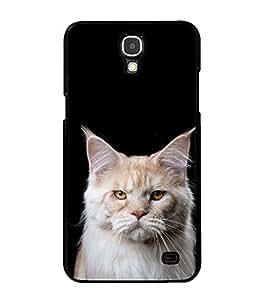 ifasho Designer Phone Back Case Cover Samsung Galaxy Mega 2 SM-G750H ( HardCore Killing It )