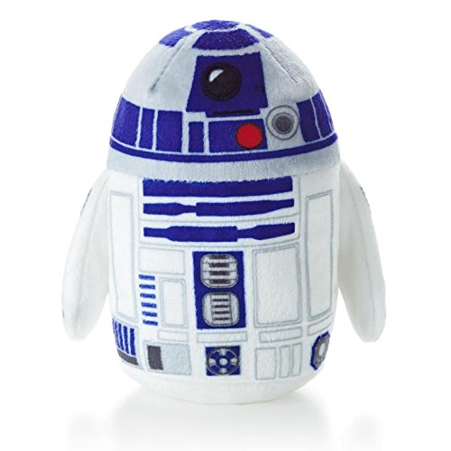 1 X R2-D2 Hallmark Star Wars Itty Bittys
