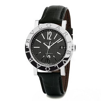 Bulgari Bvlgari Automatic Mens Watch BB38BSLDAUTO/N