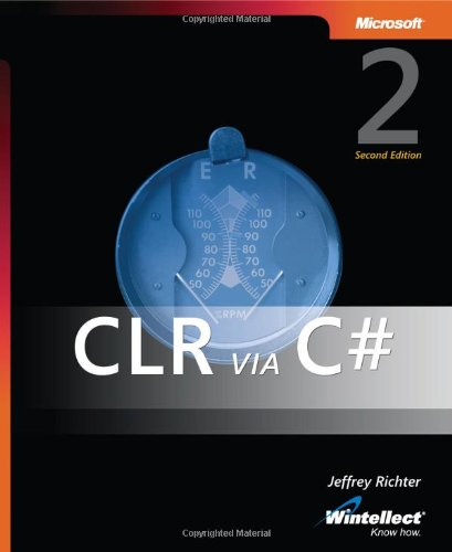 Clr Via C#, Second Edition (Developer Reference)