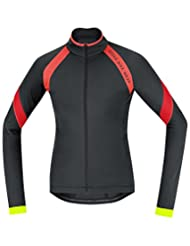 Gore Women's Power 2.0 Thermo Cycling Jersey