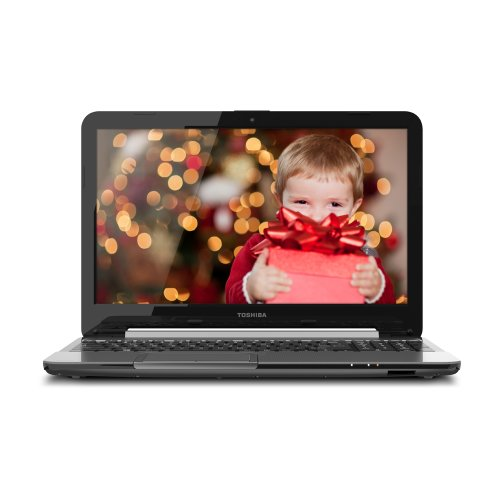 Toshiba Satellite L955-S5370N 15.6-Inch Laptop (Mercury Silver)