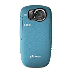 Kodak PLAYSPORT Zx5 Aqua