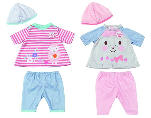 794371 - My First Baby Annabell Spiel-Outfit  sortiert