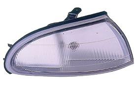 GEO PRIZM CORNER LIGHT RIGHT (PASSENGER SIDE)(NEXT H/ 1993-1997