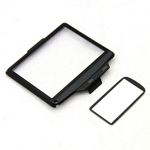Ggs Iii Lcd Screen Protector Glass For Nikon D700