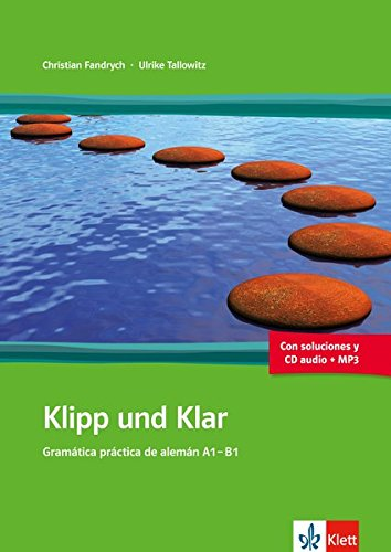 KLIPP UND KLAR