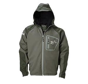 G. Loomis Softshell Hooded Jacket by G. Loomis