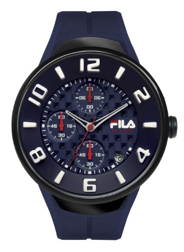 Fila Reloj de cuarzo Unisex Unisex 38-033-002 42 mm