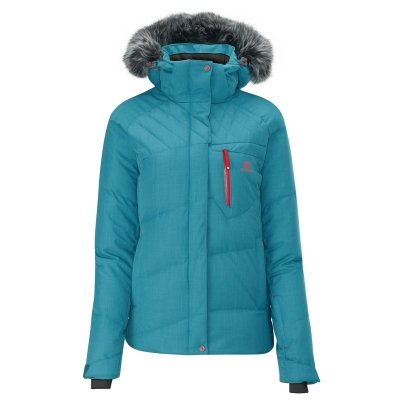 Salomon Pic Down Jacket W - XS