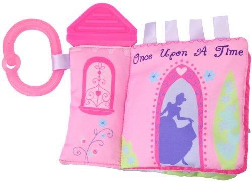 Disney Princess: Activity Storybook By Kids Preferred front-1018047