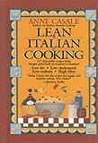 Lean Italian Cooking