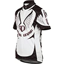 Pearl Izumi Junior LTD Jersey (X-Large, Mercury White)