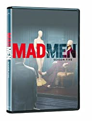 Mad Men: The Complete Fifth Season