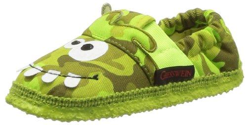 Giesswein Boys' Alken Slippers