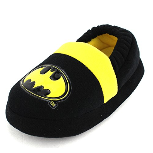 DC Comics Batman Slipper (Toddler/Little Kid) at Gotham City Store