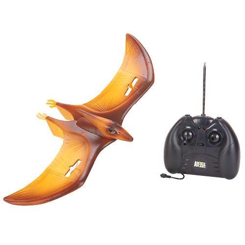 Animal Planet Radio-Control Flying Pterodactyl