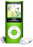 Apple iPod nano 8GB グリーン()