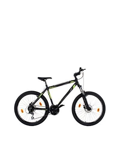 Schiano Bicicletta 26 Leaper 24 Velocità H. Telaio 480