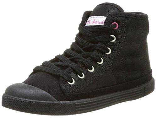 littlearth-samba-glit-zapatillas-color-negro-talla-32