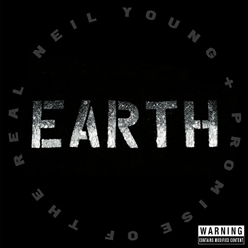 Neil Young - Earth (2cd) - Zortam Music